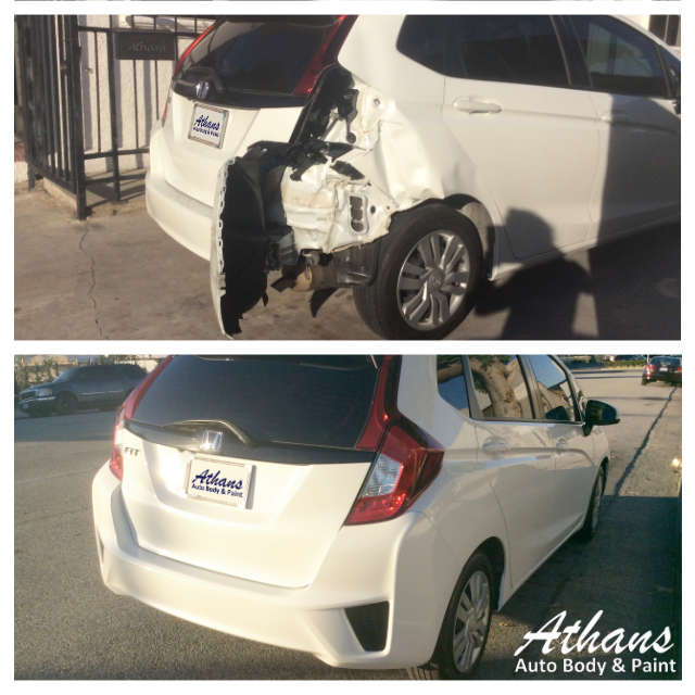 honda-fit-auto-body-collision-repair