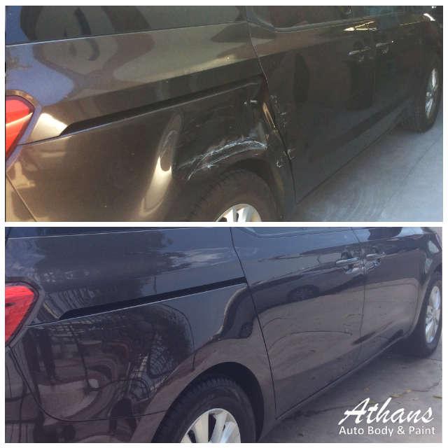 kia-sorento-auto-body-collision-repair